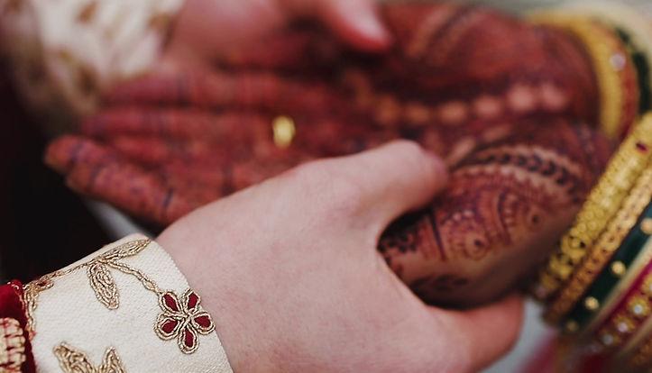 Indian wedding vidoe Maryland