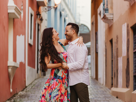 6 Best Photo Locations in San Juan, Puerto Rico