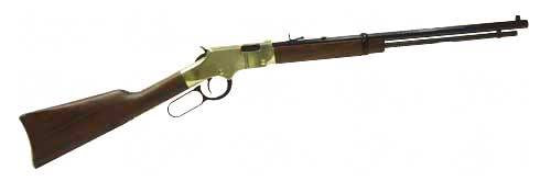 Henry Repeating Arms Golden Boy .22LR