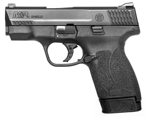 Smith & Wesson Shield 45