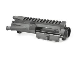 Spike's Tactical Upper receiver