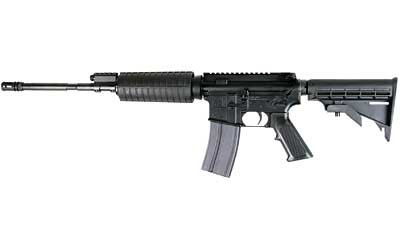 Adams Arms gas piston AR-15