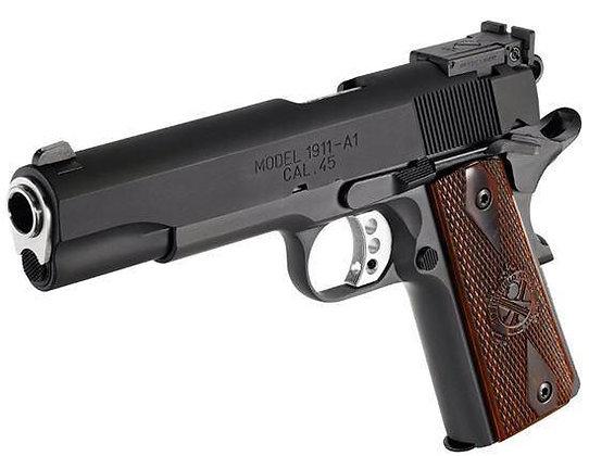 "Springfield Range Officer 1911 5"""
