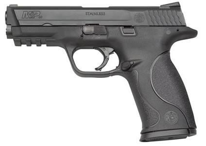 "Smith & Wesson M&P .40 4.25"""