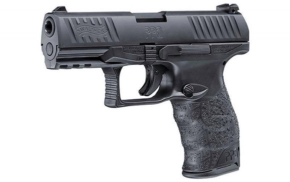Walther PPQ .40