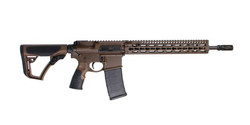 Daniel Defense M4V11 Brown