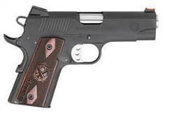 SPRINGFIELD ARMORY RANGE OFFICER