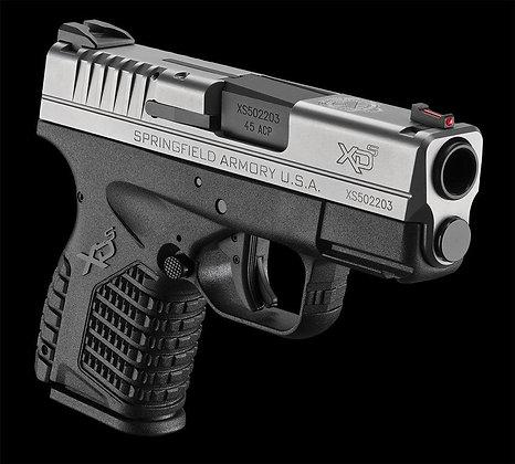 Springfield XDS-9 Bitone 3.3