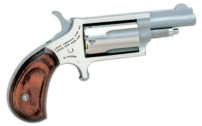 North American Arms 22mag