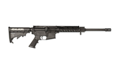 Stag Arms 9mm AR-15