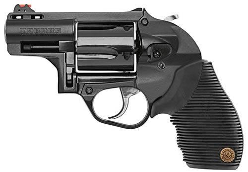 Taurus .357 revolver