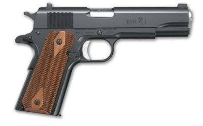 "Remington R1 1911 .45 5"""