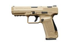 Canik Tp9SA FDE 9mm