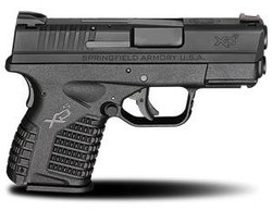 Springfield XDS .40