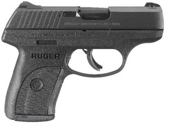 Rugers LC9s