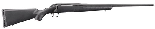 Ruger American 22-250