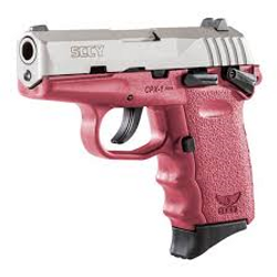 Sccy CPX1 9mm