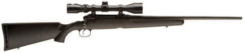 Savage Axis .270 with scope