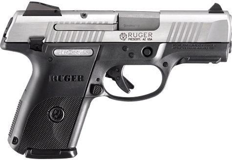 Ruger SR 9c