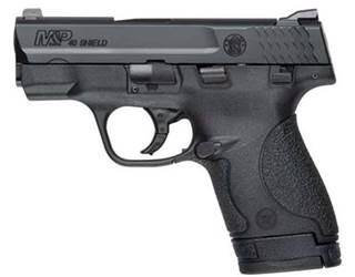 Smith & Wesson M&P Sheild .40