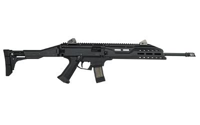 scorpion carbine