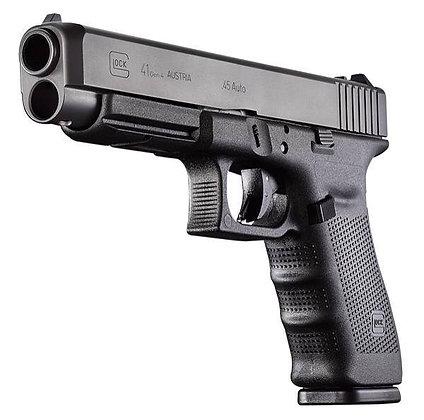glock 41 gen 4 .45