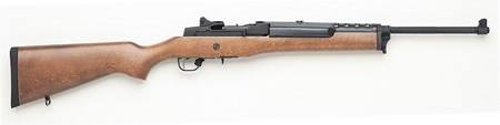 Ruger MINI 14 ranch