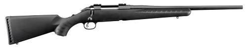 Ruger American 7mm-08