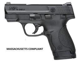 Smith & Wesson Shield .40