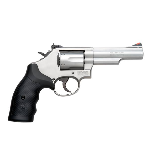 Smith & Wesson M66