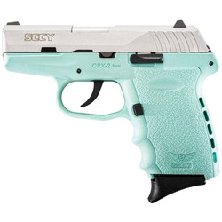 Sccy CPX-2 9mm