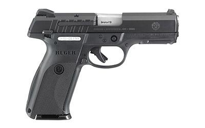 Ruger 9E 9mm