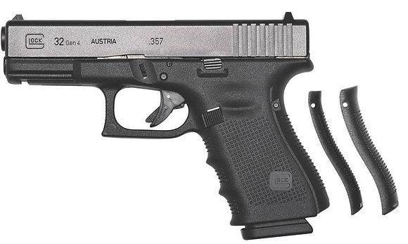 glock 32 gen 4 .357