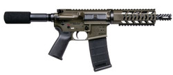 Diamondback DB15 AR pstol