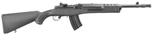Ruger MINI 30 Tactical