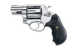 Rossi .38Spl stainless