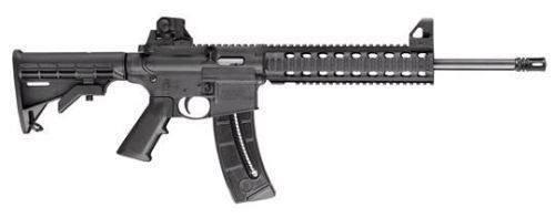 Smith & Wesson M&P 15-22  .22LR