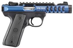 Ruger 22/45 LITE blue .22LR