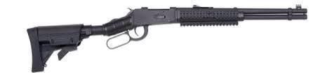 Mossberg 30/30 tactical