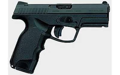 Steyr M9A1