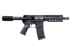 Diamondback DB15 AR pistol