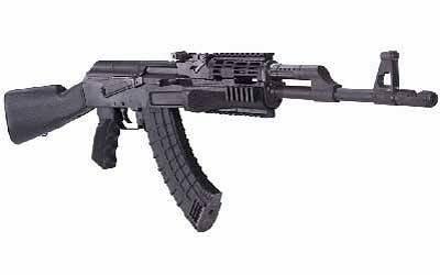 Century Arms C39 AK 47