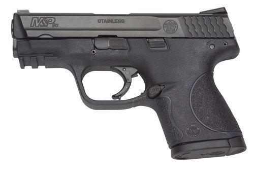Smith & Wesson M&P 9c