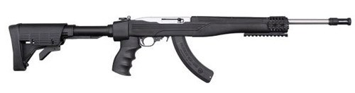 Ruger 10/22 ITAC Stainless