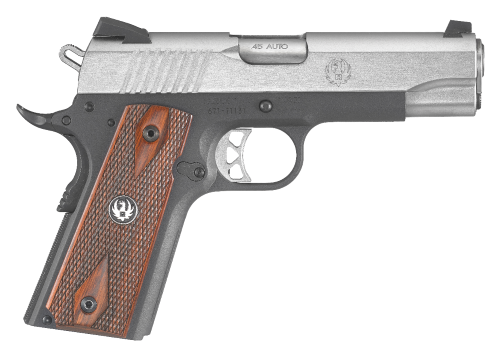 RUGER LIGHT WEIGHT 1911