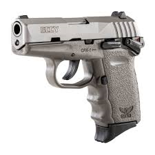Sccy CPX-1 9mm GRAY