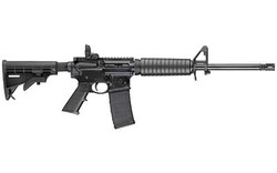 Smith & Wesson M&P AR-15