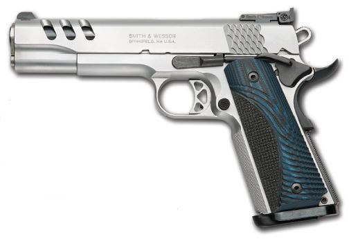 SMITH & WESSON PC 1911