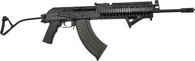 I.O. INC AK47 folding stock