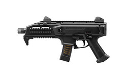 CZ Scorpion EVO 9mm